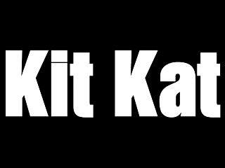 Drunk oul sluts - Kit kat oul rub