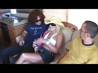 Heather treherne video sex Young hitchhiker heather picked up and gangbanged in van