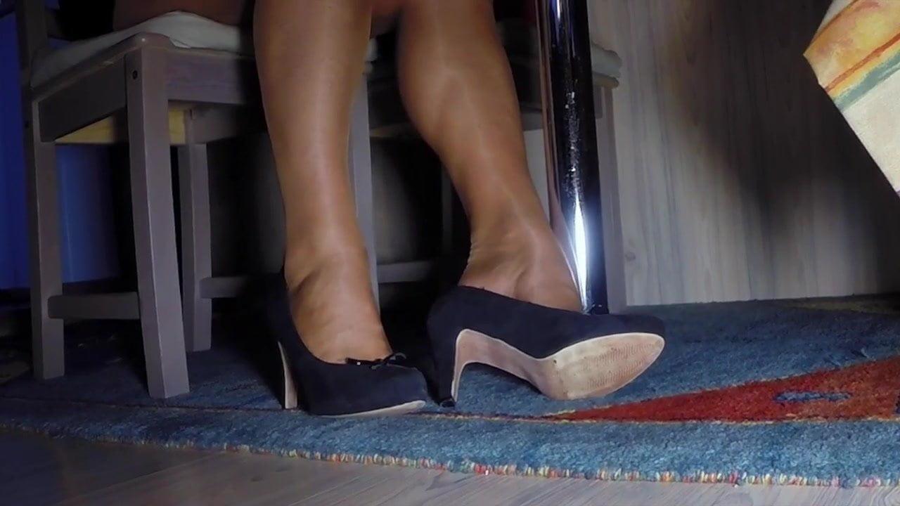Feet Pov Humiliation Cuckold
