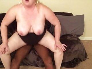 Katrinas boob Katrina fucks black man and then returns home to husband