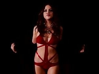 Rock and roll orgy rapidshare - Elizabeth gillies - sexrockroll s1e9 slomo