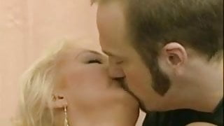 Blonde German Mature Loves Big Cock