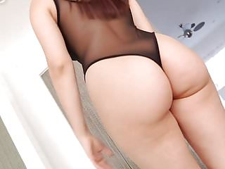 Clothes over adult nappies Valentina nappi loves black cock anal