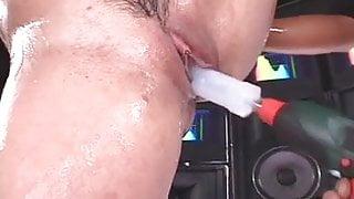 Extreme Orgasmic Squirting -Moe Ohishi- part6