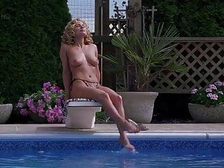 Jessica warner nude Jessica collins nude