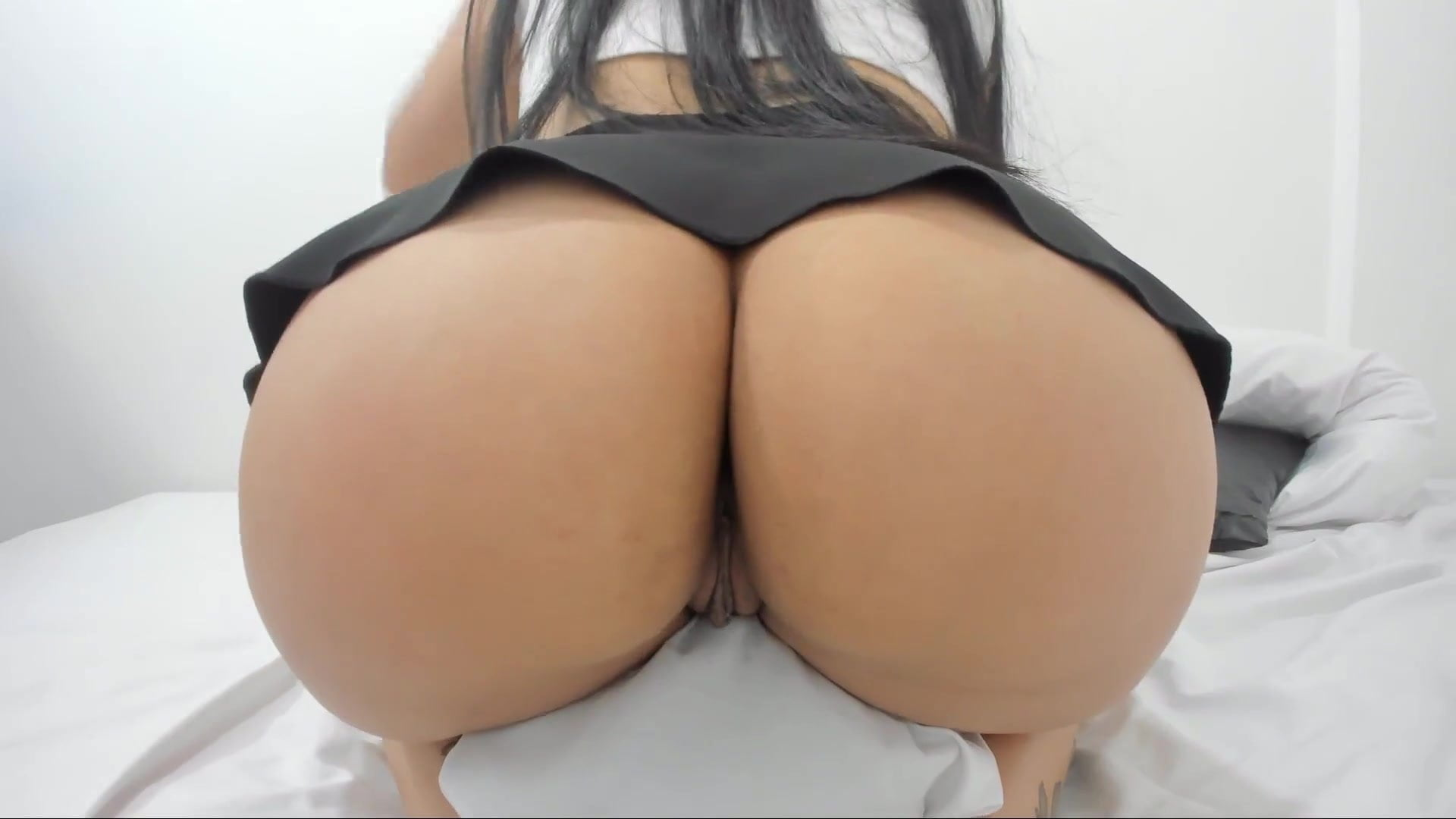Sexy Big Ass Latina Teacher