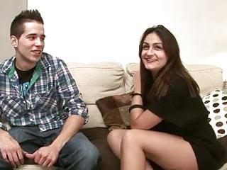 Sandra teen index Sandra and alberto, young couple