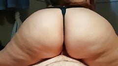 Neighborhood Milf Has A Phat Ass