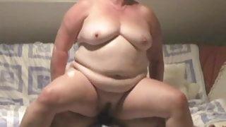 anale belle matura