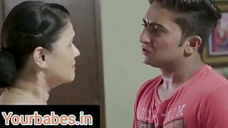 Indian men having sex with bhabhi and her mother-in-law