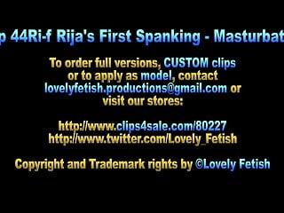 Video clips gay massage - Clip 44ri-f rijas first spanking -masturbation- mc-sale: 6