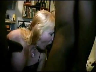 Skinny blonde black gangbang - Blonde wife black gangbang