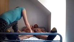 real massage