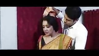 Bengali Horny wife fucking with her ex-bf