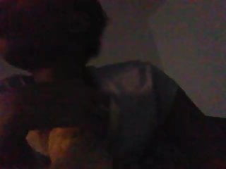 Young teens playing on cam Ashley : young ebony teen-girl play on cam pt 1