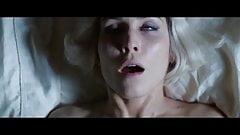Celebrity Sex Scene: Noomi Rapace gets eaten n beaten.