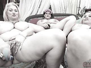 Triple threat xxx dvd - Triple threat with angelina castros big tit friends