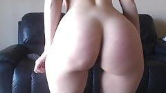 big booty white girl 10 mmm
