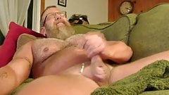 187. daddy cum for cam