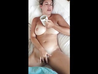 Everyday gay life Slut wants a morning facial everyday