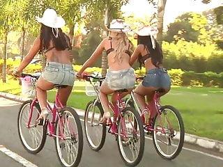World naked bike ride pics Best bike ride no pants