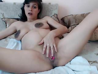 Lactating pregnant hentai doujins Pregnant girl milk, fist squirt on cam