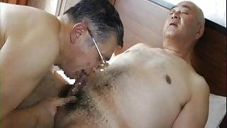 japanese Old Man 248