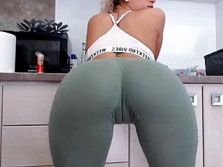 Age gap sex scenes Round ass thigh gap big hips bigtits