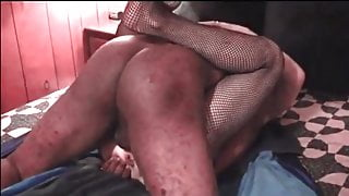 Slut wife needs big black cock