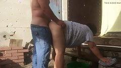 Featured Brunette Amateur Mature Mom Doggystyle Creampie Porn