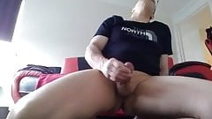 Andy's cum time