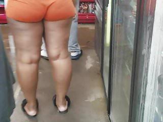 Nude wal mart employee Wal-mart gas ass pt 1