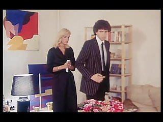 Films porno de brigitte lahaie Brigitte lahaie in le retour des veuves 1978