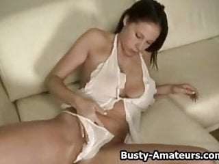 Gianna michaels dildo annette - Busty gianna michaels masturbating with dildo