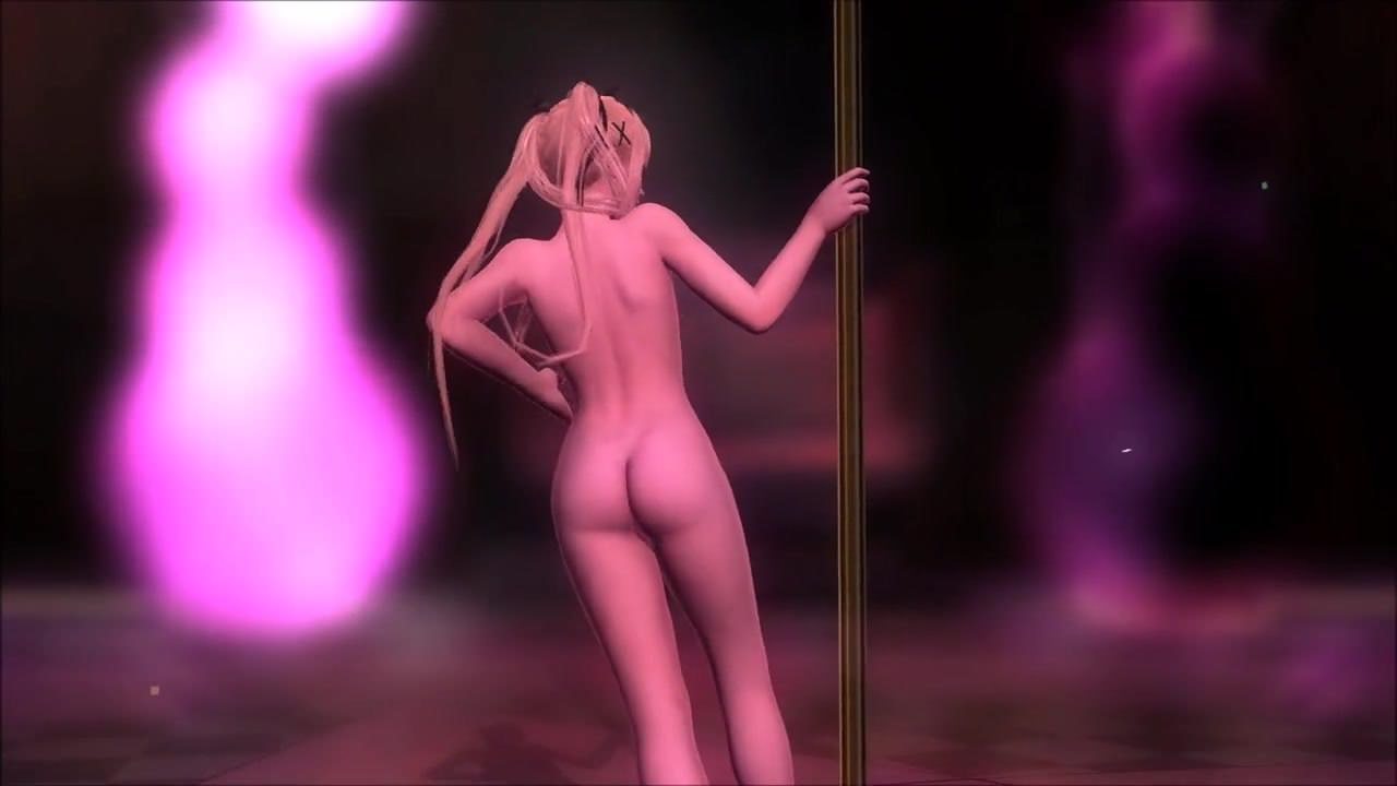 Doa Food Nude Marie Rose Pole Dance, Free Porn 1F Xhamster Jp-6891