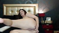 Sexyvega hot mom at web show 3