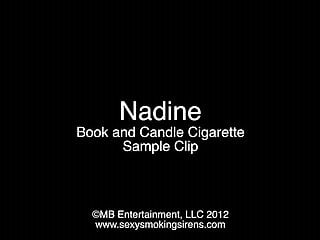 Book and download and free and sex and games Nadine book and a beer cigarette