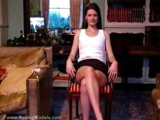 Sharon stone naked That sharon stone moment
