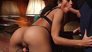The Best Of Julia Chanel