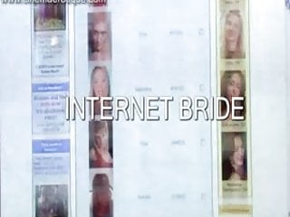 Russian mature brides Internet bride trailer