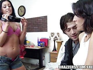 Free amatuer coed sex movie - Brazzers - kortney kanes coed sex tape