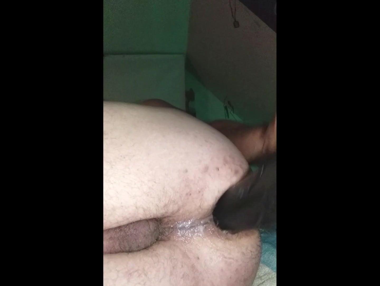 Horsecock fucks my ass | xHamster