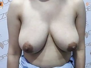 Big boob clip - Desi boob clip 5
