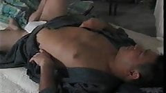 japanese sexy daddy