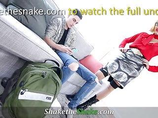 Porn snake insert Shake the snake - hot canadians making in big in porn in la