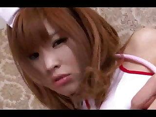 Japanese nurse bondage video - Cutie japanese nurse
