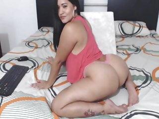 Sexy perfect latina ass Sexy colombian latina perfect nice ass