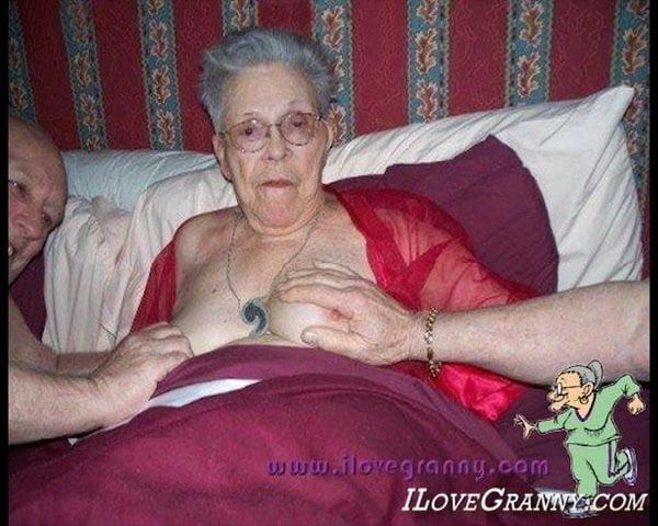 Ilovegranny Free granny