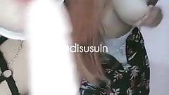 Indonesian big ass