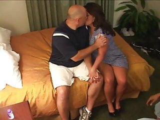 Wife only fucks black cocks My first black gb wife used as hubby watched preview only